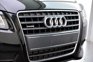 Audi A5 PREMIUM + CABRIOLET + BAS KILO 2012 à St-Bruno, Québec - 3 - w320h240px