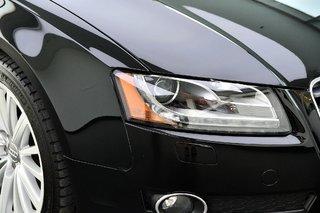 Audi A5 PREMIUM + CABRIOLET + BAS KILO 2012 à St-Bruno, Québec - 2 - w320h240px
