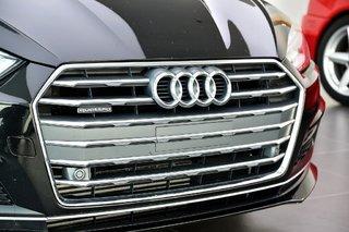 Audi A5 PROGRESSIV + LE MOINS CHÈRE + S-LINE 2018 à St-Bruno, Québec - 3 - w320h240px