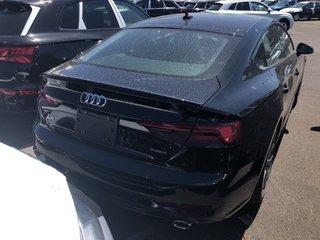 Audi A5 Sportback Progressiv 2019 à St-Bruno, Québec - 5 - w320h240px