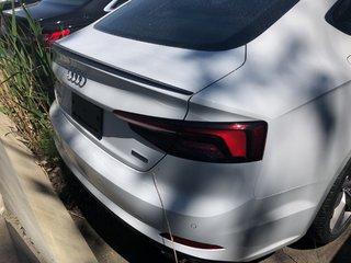 Audi A5 Sportback Technik 2019 à St-Bruno, Québec - 5 - w320h240px