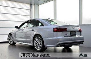 Audi A6 PROGRESSIV + DEMO + S-LINE 2017 à St-Bruno, Québec - 4 - w320h240px
