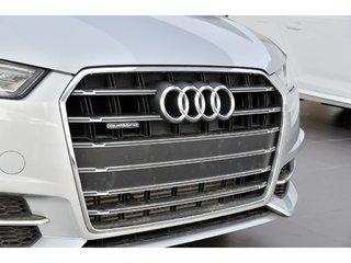 Audi A6 PROGRESSIV + DEMO + S-LINE 2017 à St-Bruno, Québec - 5 - w320h240px