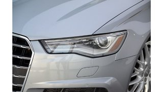 Audi A6 3.0 PROGRESSIV + S-LINE + 0.9% 2017 à St-Bruno, Québec - 6 - w320h240px