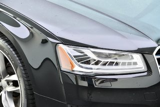 Audi A8 L 4.0T + DRIVER ASSIST + TOIT SOLAIRE 2017 à St-Bruno, Québec - 2 - w320h240px