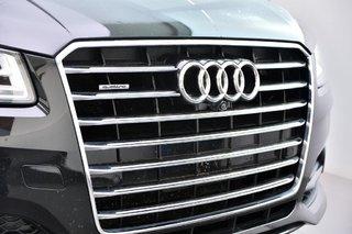 Audi A8 L 4.0T + DRIVER ASSIST + TOIT SOLAIRE 2017 à St-Bruno, Québec - 3 - w320h240px