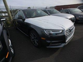 Audi A4 Sedan Technik 2018 à St-Bruno, Québec - 3 - w320h240px