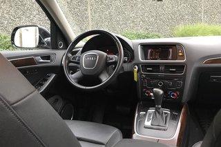 2011 Audi Q5 2.0T Prem Plus Tip qtro in North Vancouver, British Columbia - 6 - w320h240px