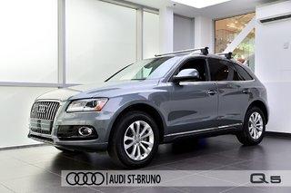 Audi Q5 PROGRESSIV + TOIT PANO + BAS KILO 2014 à St-Bruno, Québec - 5 - w320h240px