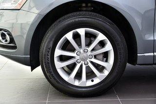 Audi Q5 PROGRESSIV + TOIT PANO + BAS KILO 2014 à St-Bruno, Québec - 6 - w320h240px