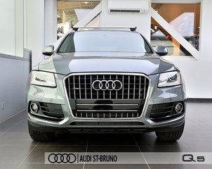 Audi Q5 PROGRESSIV + TOIT PANO + BAS KILO 2014 à St-Bruno, Québec - 4 - w320h240px
