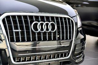Audi Q5 KOMFORT + PARKTRONIC + 0.9% 2015 à St-Bruno, Québec - 3 - w320h240px