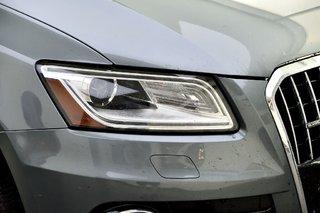 Audi Q5 PROGRESSIV + 0.9% + QUATTRO 2015 à St-Bruno, Québec - 2 - w320h240px