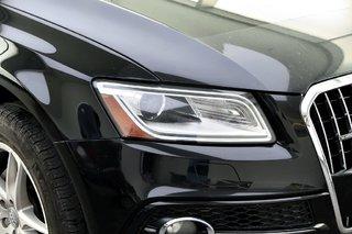 Audi Q5 PROGRESSIV + S-LINE + NAVI 2015 à St-Bruno, Québec - 2 - w320h240px