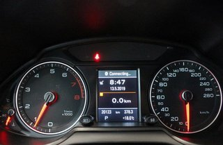 2017 Audi Q5 2.0T Progressiv quattro 8sp Tiptronic in Regina, Saskatchewan - 2 - w320h240px