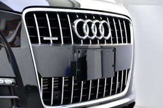 Audi Q7 PROGRESSIV + TDI + BAS KILO 2015 à St-Bruno, Québec - 3 - w320h240px