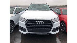 Audi Q7 Progressiv 2018 à St-Bruno, Québec - 2 - w320h240px