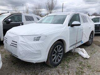 Audi Queensway | 2019 Audi Q7 3 0T Technik quattro 8sp