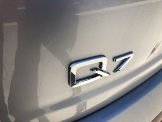 Audi Q7 Komfort 2019 à St-Bruno, Québec - 5 - w320h240px