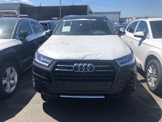 Audi Q7 Progressiv 2019 à St-Bruno, Québec - 2 - w320h240px