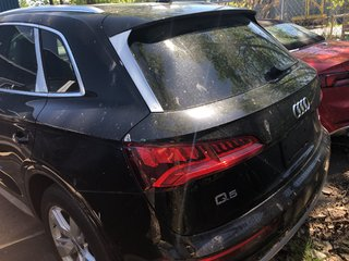 Audi Q8 Progressiv 2019 à St-Bruno, Québec - 4 - w320h240px