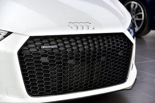 Audi R8 V10 RWS + PROPULSION + RARE 2018 à St-Bruno, Québec - 3 - w320h240px