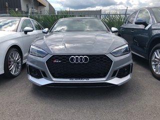 Audi RS 5 Sportback  2019 à St-Bruno, Québec - 2 - w320h240px