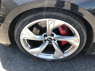 Audi RS 5 Sportback  2019 à St-Bruno, Québec - 3 - w320h240px