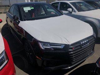 Audi S4 SEDAN Progressiv 2019 à St-Bruno, Québec - 2 - w320h240px