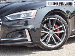 2018 Audi S5 3.0T Technik quattro 8sp Tiptronic Cpe in Mississauga, Ontario - 6 - w320h240px