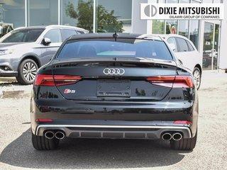 2018 Audi S5 3.0T Technik quattro 8sp Tiptronic Cpe in Mississauga, Ontario - 4 - w320h240px