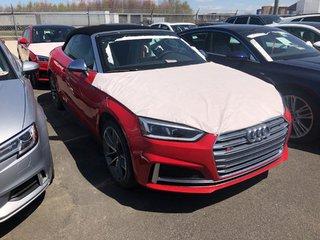 Audi S5 CABRIOLET Technik 2019 à St-Bruno, Québec - 3 - w320h240px