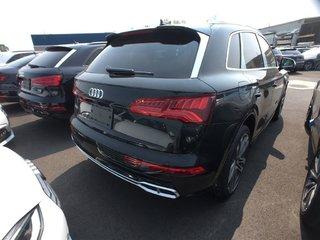 Audi SQ5 3.0T Technik Quattro 8sp Tiptronic 2018 à St-Bruno, Québec - 4 - w320h240px