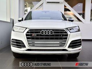 Audi SQ5 PROGRESSIV + LA PLACE POUR UN SQ5 2018 à St-Bruno, Québec - 4 - w320h240px
