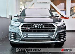 Audi SQ5 PROGRESSIV + MOINS CHÈRE + 0.9% 2018 à St-Bruno, Québec - 4 - w320h240px