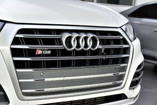 Audi SQ5 PROGRESSIV + PRIX FOU + CARBONE 2018 à St-Bruno, Québec - 3 - w320h240px