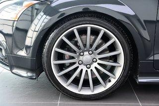Audi TTS ROADSTER + BLACK OPTICS + RARE 2014 à St-Bruno, Québec - 6 - w320h240px