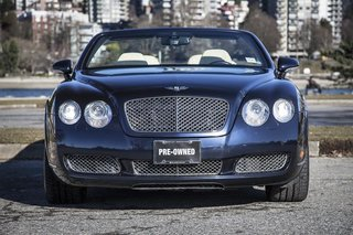2008 Bentley Continental GT (560)