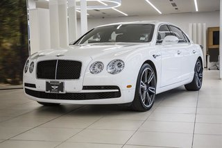 2016 Bentley Flying Spur V8