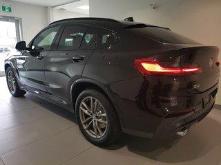 2019 BMW SAV XDRIVE X4 XDRIVE 30I in Regina, Saskatchewan - 4 - w320h240px