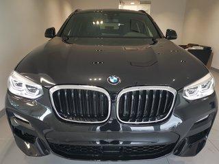 2019 BMW SAV XDRIVE X4 XDRIVE 30I in Regina, Saskatchewan - 2 - w320h240px