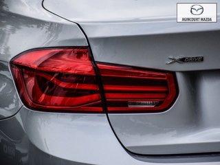 BMW 330i XDrive   Sport   Navi   Sunroof   Htd Sts   LED 2018