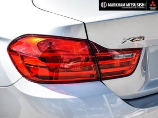 2016 BMW 435i XDrive Coupe in Markham, Ontario - 6 - w320h240px