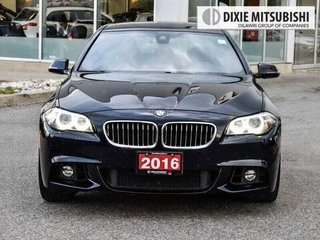 2016 BMW 535d xDrive 535d xDrive in Mississauga, Ontario - 3 - w320h240px
