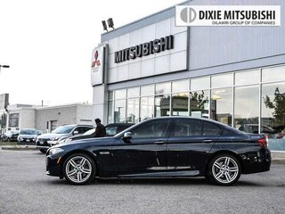 2016 BMW 535d xDrive 535d xDrive in Mississauga, Ontario - 4 - w320h240px