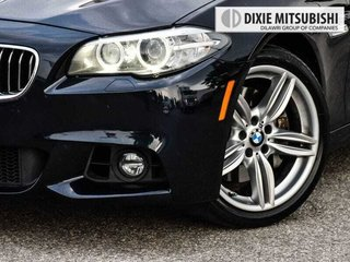 2016 BMW 535d xDrive 535d xDrive in Mississauga, Ontario - 2 - w320h240px
