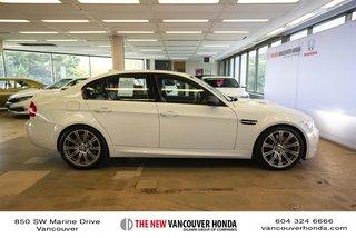 2011 BMW M3 Sedan in Vancouver, British Columbia - 4 - w320h240px