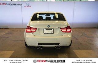 2011 BMW M3 Sedan in Vancouver, British Columbia - 6 - w320h240px