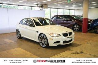 2011 BMW M3 Sedan in Vancouver, British Columbia - 3 - w320h240px