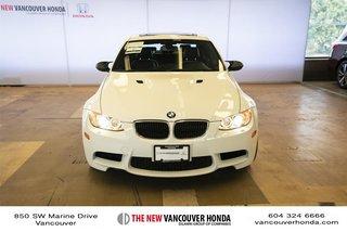 2011 BMW M3 Sedan in Vancouver, British Columbia - 2 - w320h240px